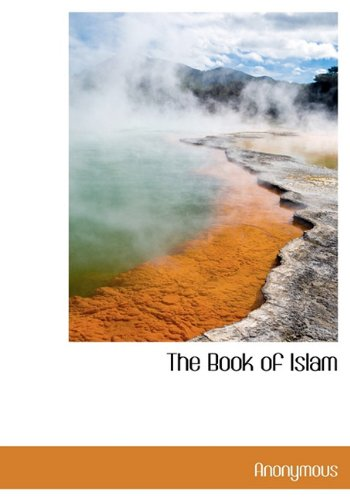 The Book of Islam 9781140375388