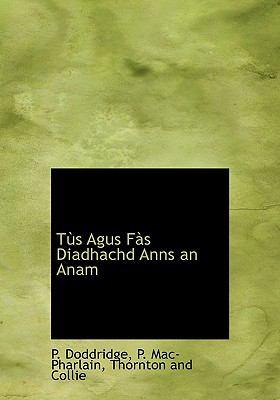 T?'s Agus F?'s Diadhachd Anns an Anam 9781140630296