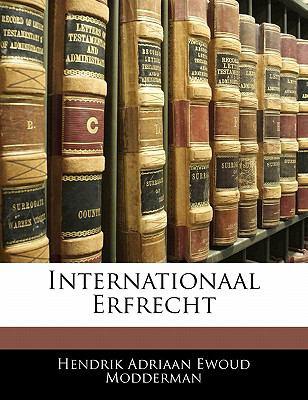 Internationaal Erfrecht