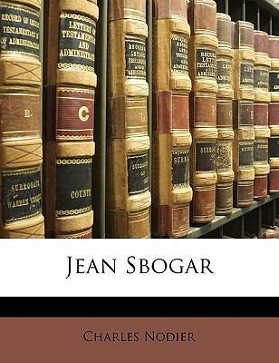 Jean Sbogar 9781141774944