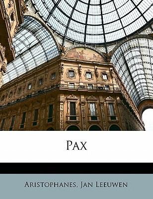 Pax 9781141843503