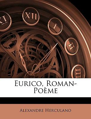 Eurico, Roman-Pome 9781142083915