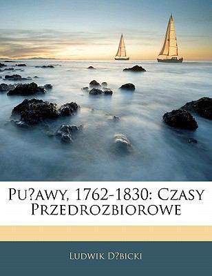 Pu Awy, 1762-1830