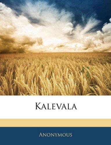 Kalevala 9781142842871