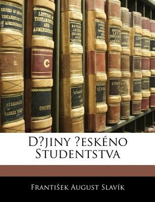 Djiny Eskno Studentstva