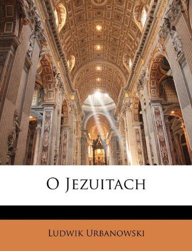 O Jezuitach 9781145152946
