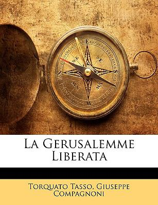 La Gerusalemme Liberata 9781146293020