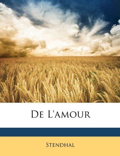 de L'Amour 9781147282672