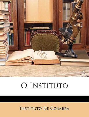 O Instituto 9781149859346