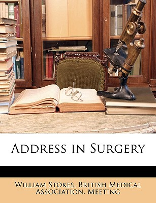 Address in Surgery 9781147758160