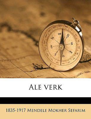 Ale Verk 9781149265765