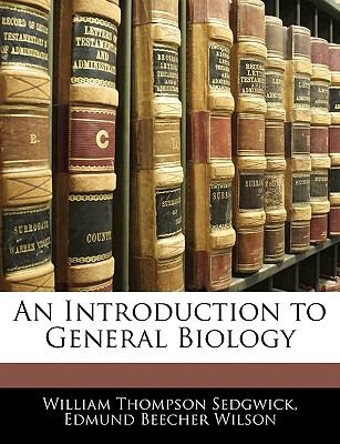 An Introduction to General Biology 9781143342837