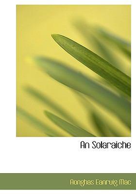 An Solaraiche 9781140003601