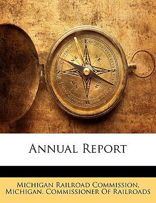 Annual Report 9781149255650