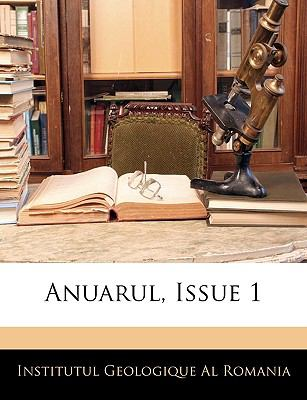 Anuarul, Issue 1