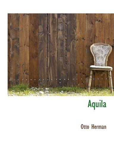 Aquila 9781140311287