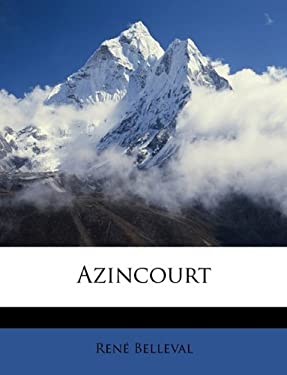 Azincourt 9781146311564