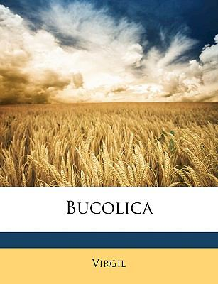 Bucolica 9781149226018