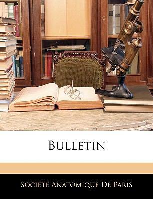 Bulletin 9781143348303
