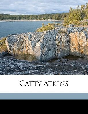 Catty Atkins 9781149239056