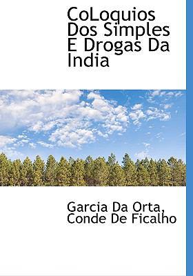 Coloquios DOS Simples E Drogas Da India 9781140385202