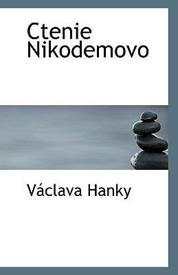 Ctenie Nikodemovo 9781140012955