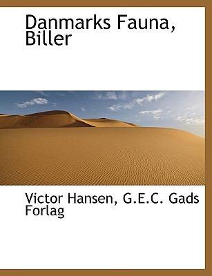 Danmarks Fauna, Biller 9781140046318