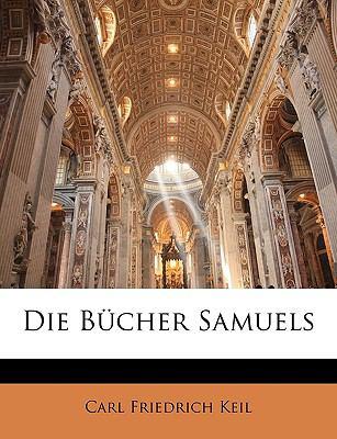 Die Bucher Samuels 9781143249266