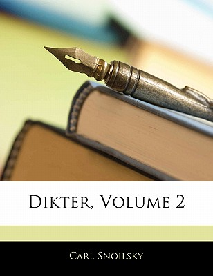 Dikter, Volume 2 9781142314378