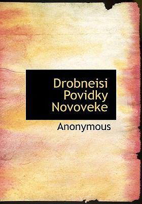 Drobneisi Povidky Novoveke 9781140126294