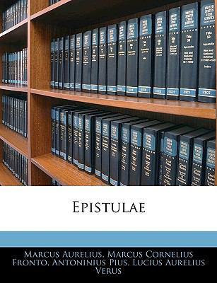 Epistulae 9781145901971