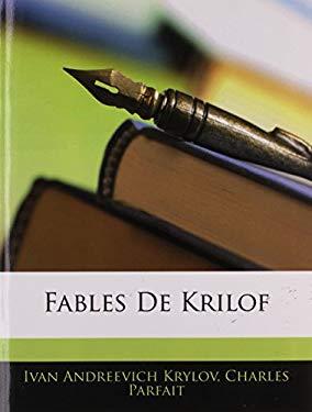 Fables de Krilof 9781142400613