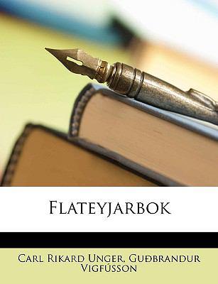 Flateyjarbok 9781149232828