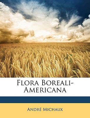 Flora Boreali-Americana