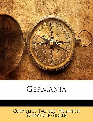 Germania 9781141582747