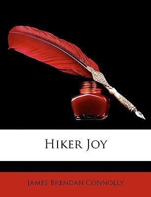Hiker Joy 9781149259726