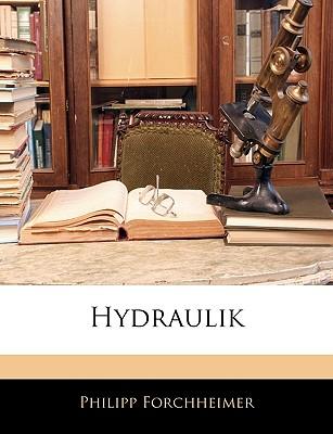 Hydraulik 9781143266362