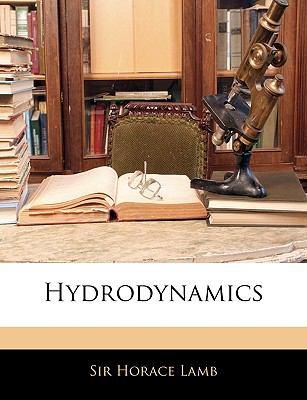 Hydrodynamics 9781143311086