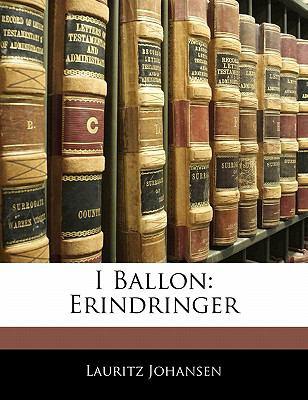 I Ballon: Erindringer 9781141669301
