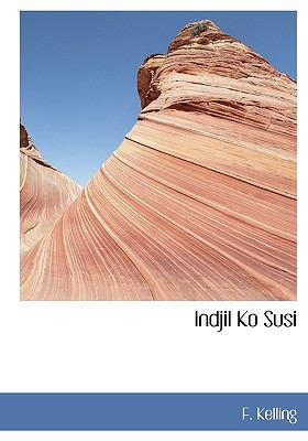 Indjil Ko Susi 9781140029618