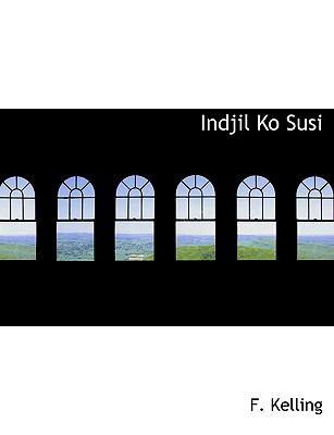 Indjil Ko Susi 9781140029625