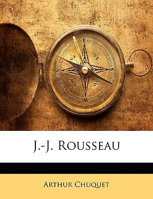 J.-J. Rousseau 9781145045965