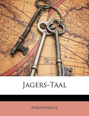 Jagers-Taal
