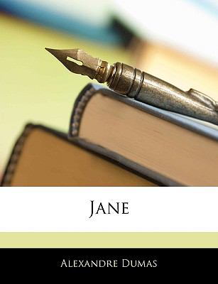 Jane 9781143309243