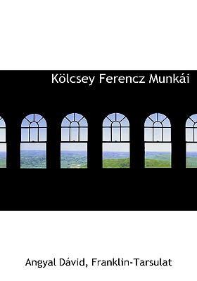 K Lcsey Ferencz Munk I 9781140505891