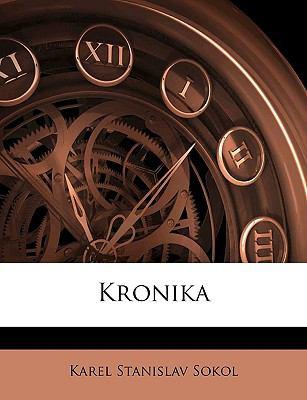 Kronika 9781143378164