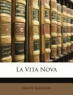 La Vita Nova 9781148605371