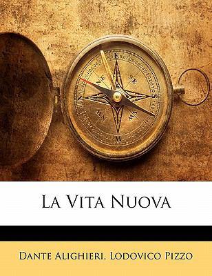 La Vita Nuova 9781141156504