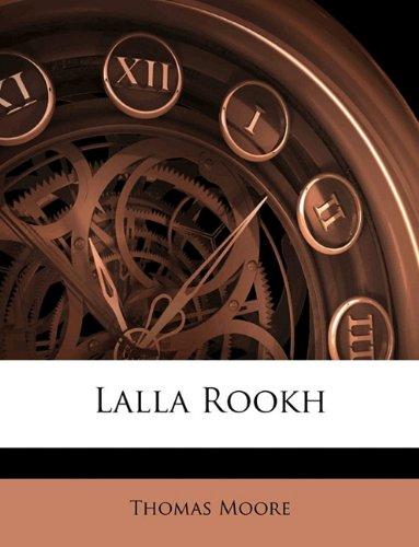 Lalla Rookh 9781141515431