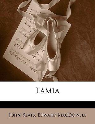Lamia 9781148377322